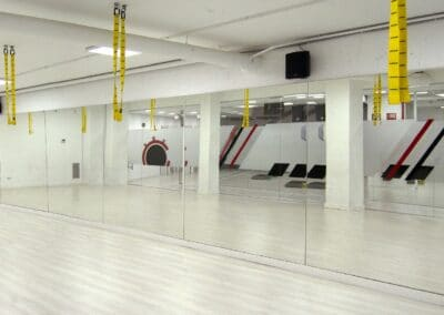 instalaciones gimnasio donostia