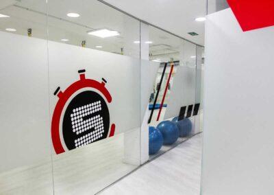 logo sparta instalaciones