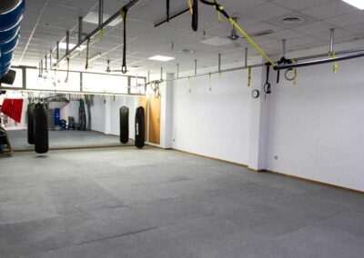 sala multiosos para actividades sparta