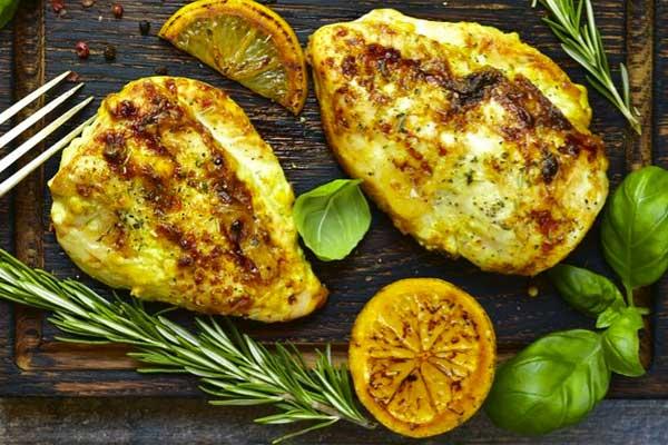 comida para quemar grasa
