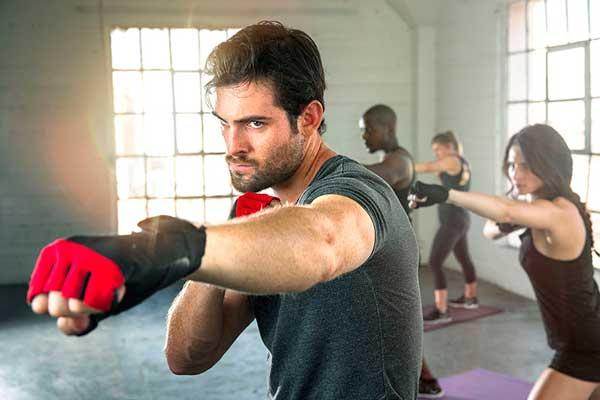 Las 10 mejores artes marciales para defensa personal