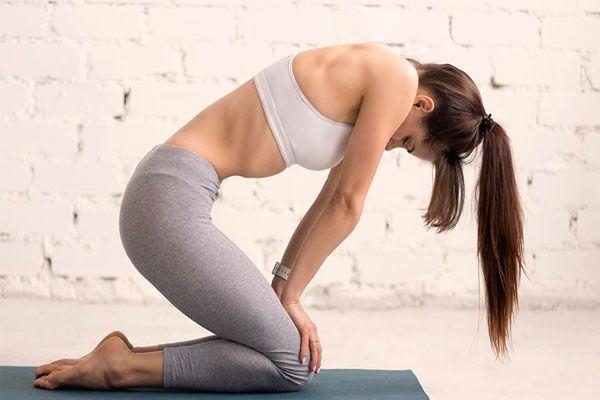 Abdominales hipopresivos: qué son y cómo se hacen