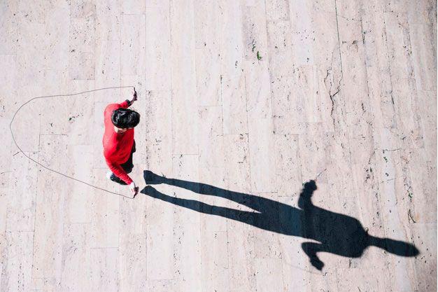 Saltar a la comba: principales beneficios
