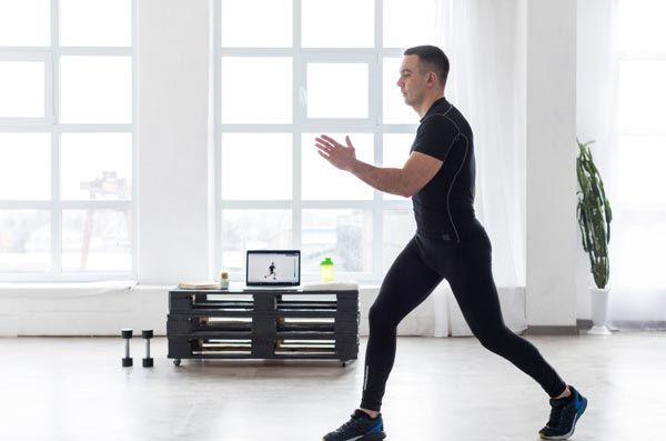 Ejercicios para hacer en casa y mantenerte en forma