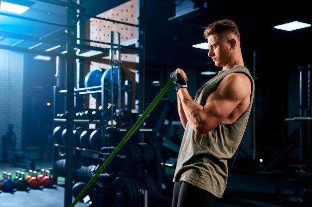 Beneficios de entrenar la fuerza