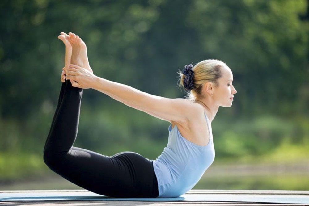 Mejores ejercicios para elasticidad
